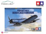 1:72 Vought F4U-1 Bird Cage Corsair