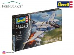 1:72 F-4J Phanton US Navy