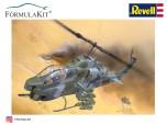 1:72 Helicóptero Steach Comanche