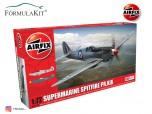 1:72 Supermarine Spitfire Pr. XIX