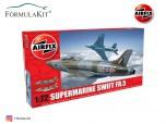 1:72 Supermarine Swift FR Mk5