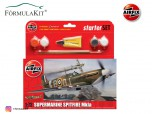 1:72 Supermarine Spitfire Mk.IA Model Kit