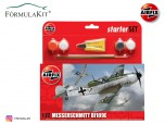 1:72 Messerschmitt BF109E-3 Model Kit