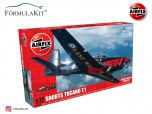 1:72 Shorts Tucano T1 Lest We Forget