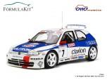 1:18 Peugeot 306 Maxi (MK1) Tour de Corse