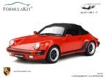 1:18 Porsche 911 3.2 SPEEDSTER