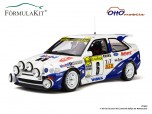 1:18 Ford Escort RS Cosworth 4x4 Gr. A