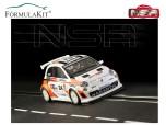Abarth 500 Asetto Corse Portugal 2014