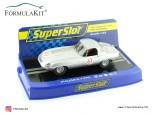 Jaguar E-Type Nurburgring 1963