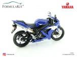 1:12 Yamaha YZF-R1 Azul