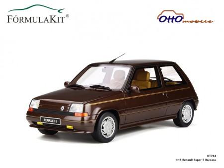 1:18 Renault Super 5 Baccara