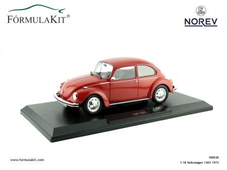 1:18 Volkswagen Beetle 1303