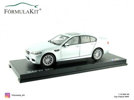 1:18 BMW M5 (F10) 2012