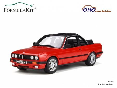 1:18 BMW Baur Cabrio (E30)