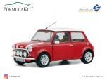 1:18 Mini Cooper 1.3 Sport 1997