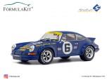 1:18 Porsche 911 RSR Daytona 1973