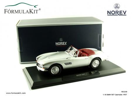 1:18 BMW 507 Cabriolet 1956