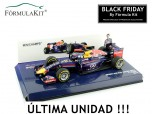 1:43 Infiniti Red Bull Racing RB10