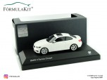 1:43 BMW serie 2 Coupe (F22) 2014