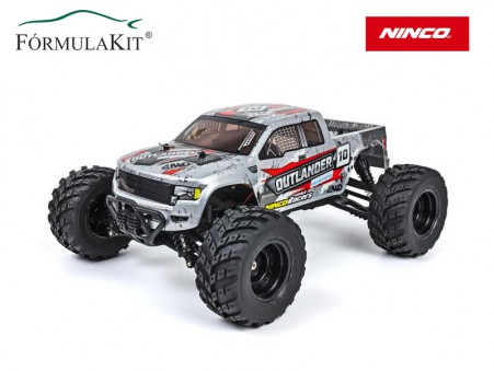 Ninco OUTLANDER
