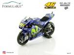1:12 Yamaha YZR-1 Valentino Rossi
