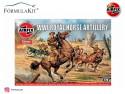 1:76 Royal Horse Artillery WWI Vintage
