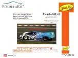 Porsche 956 LH 24 h Le Mans 1984