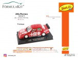 Alfa Romeo 155 DTM Donington 199