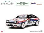 1:18 Toyota Celica GT-Four(ST165) Tour de Corse 1991