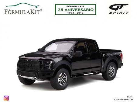 1:18 Ford Raptor F150