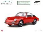 1:18 Porsche 911 Targa