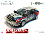 "Lancia Delta Integrale ""Rally Safari"""