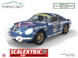 "Renault Alpine A110 ""Mouton"""