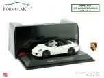 1:43 Porsche 911 Carrera GTS Cabrio