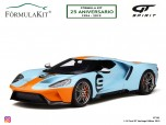 1:18 Ford GT Heritage Edition