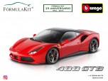 1:18 Ferrari 488 GTB Signature Series