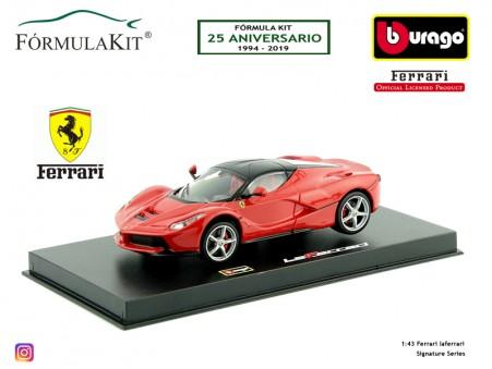 1:43 Ferrari laferrari