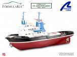 1:50 Barco Remolcador Atlantic