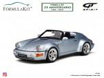 1:18 Porsche 911 (964) Speedster Turbo Look