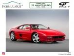 1:12: Ferrari F355 Berlinetta