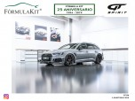 1:18 ABT RS4-R 2019