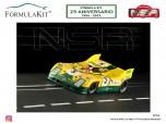 Porsche 908/3 Le Mans 1972 Escudería Montjuich