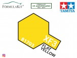 Pintura Tamiya XF-3 Flat Yellow