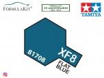 Pintura Tamiya XF-8 Flat Blue
