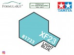 Pintura Tamiya XF-23 Light Blue