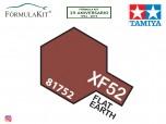 Pintura Tamiya XF-52 Flat Earth