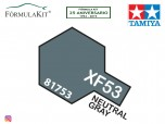 Pintura Tamiya XF-53 Neutral Grey
