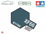 Pintura Tamiya XF-66 Light Grey