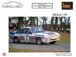 1:18 Opel Manta 400 RAC Rallye 1983