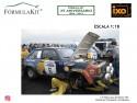 1:18 Talbot Lotus RAC Rallye 1982